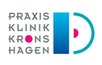 Logo Praxisklinik Kronshagen